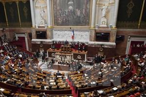 Hạ viện Pháp thông qua kế hoạch cắt giảm ngân sách năm 2018