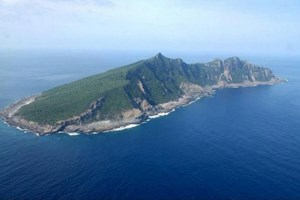 Nhật Bản, Trung Quốc tiến tới thiết lập cơ chế tránh va chạm trên biển