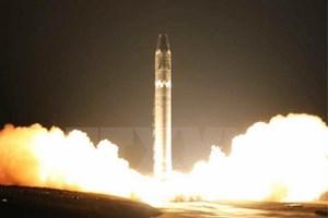 Truyền hình Nhật Bản đăng báo động sai việc Triều Tiên phóng tên lửa