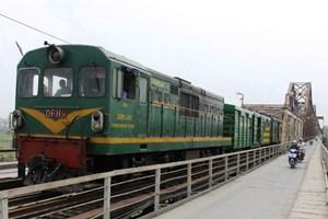 Đình chỉ thêm 3 lãnh đạo ngành đường sắt về nghi án hối lộ