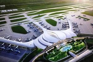 Lựa chọn tư vấn Hàn Quốc lập thiết kế cơ sở nhà ga khách Long Thành