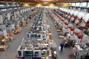 Đức kỳ vọng nền kinh tế tăng tốc trong năm 2014