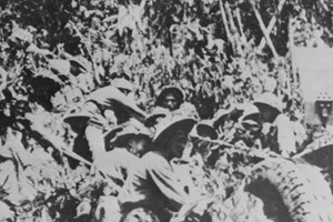 Kỷ niệm bốn lần gặp Đại tướng Võ Nguyên Giáp