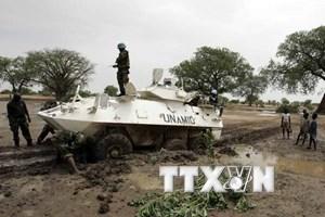 ICC yêu cầu điều tra cáo buộc về phái bộ Liên hợp quốc ở Darfur