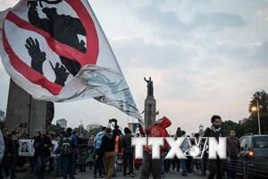 Ai Cập: Người ủng hộ ông Morsi biểu tình nhân 1 năm chính biến