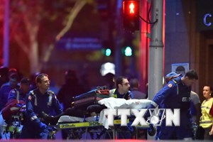 Iran từng đề nghị dẫn độ thủ phạm bắt giữ con tin tại Australia