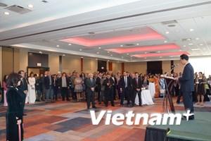Chiến lược giáo dục quốc tế của Canada ưu tiên Việt Nam