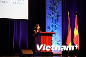Đức là đối tác thương mại quan trọng nhất của Việt Nam trong EU