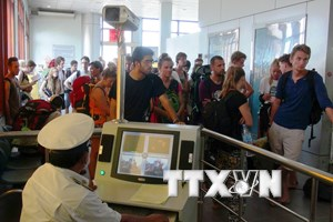 [Video] Thái Lan phát hiện 1 ca nghi nhiễm MERS từ Saudi Arabia về