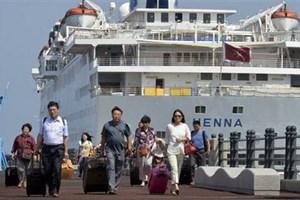 """Hàn Quốc: Hơn 50 du khách Việt Nam """"biến mất"""" khỏi đảo Cheju"""