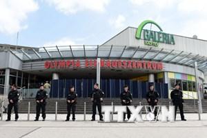 Vụ xả súng Munich: Hung thủ lên kế hoạch từ một năm trước