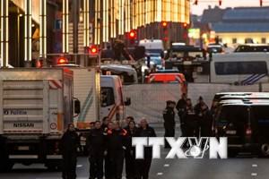 Bỉ mất gần 1 tỷ euro sau loạt vụ tấn công khủng bố ở Brussels