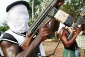 Hai công dân Trung Quốc bị các tay súng bắt cóc ở Nigeria