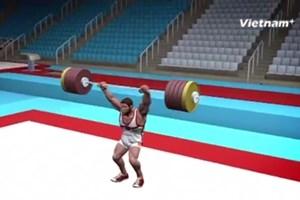 [Videographics] So sánh thú vị giữa kỷ lục Olympic và cuộc sống