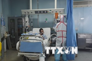 Trung Quốc: Tỉnh Tứ Xuyên phát hiện thêm 2 ca nhiễm virus H7N9