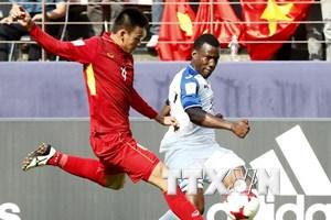 Thất bại ở U20 World Cup 2017 là bài học lớn cho cầu thủ Việt Nam