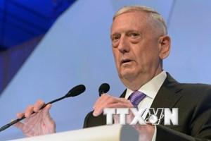 Mỹ và ASEAN đồng thuận cao về các vấn đề an ninh khu vực