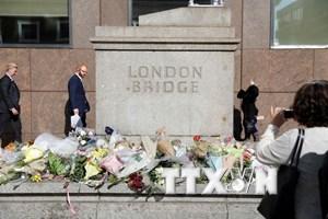 Vụ khủng bố tại London: Số người thiệt mạng lên đến 8 người
