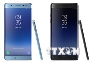 Sau cuộc khủng hoảng Note 7, Samsung sẽ tung ra bản nâng cấp