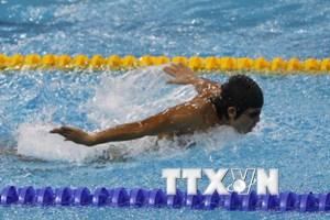 ASEAN Para Games 2017: Việt Nam 'gặt hái' thêm 3 huy chương vàng