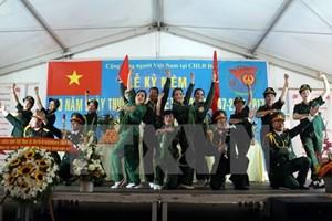 Không gian Văn hóa Việt - điểm hẹn ấm áp của người Việt tại Đức
