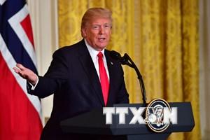 Chính quyền ông Trump hướng tới mục tiêu tăng trưởng kinh tế 3%
