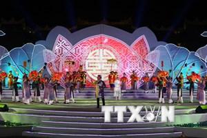 Pháp tiếp tục là đối tác chính tại Festival Huế lần thứ X - 2018