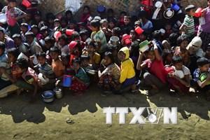 Malaysia: Myanmar là nơi khởi nguồn tình trạng buôn bán người Rohingya