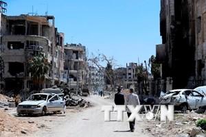 LHQ: Syria chưa giải đáp nhiều câu hỏi liên quan đến vũ khí hóa học