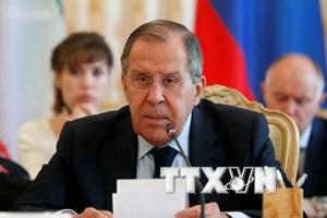 Tổng thống Nga phê chuẩn một số vị trí chủ chốt trong Nội các mới