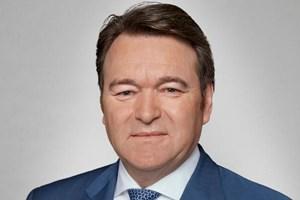 Hãng Audi chọn ông Abraham Schot làm giám đốc điều hành mới