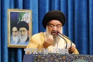 Iran đe dọa sẽ dội tên lửa vào các mục tiêu của Mỹ và Israel