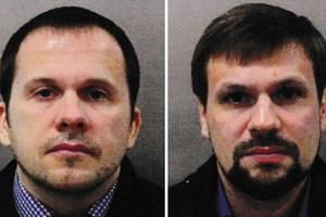 Nga xem xét yêu cầu của Anh xin phỏng vấn nghi can vụ Skripal