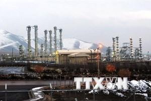 Israel chỉ trích IAEA không xác minh cơ sở hạt nhân bí mật của Iran
