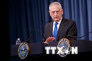 Mỹ muốn Nhật, Hàn phối hợp ngăn chặn mọi sự thống trị ở Biển Đông