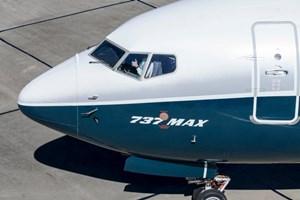 Boeing ban hành cảnh báo về hệ thống cảm biến không khí trên máy bay