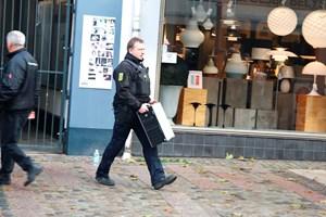 Đan Mạch bắt 3 đối tượng liên quan vụ tấn công lễ diễu binh ở Iran