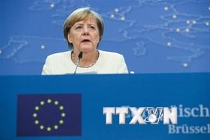 Thủ tướng Đức lên tiếng bảo vệ Hiệp ước toàn cầu về di cư của LHQ