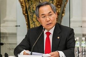 Hàn Quốc chưa thảo luận với Nga về việc nới lỏng trừng phạt Triều Tiên