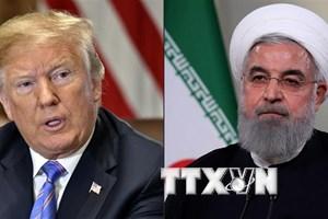 Những cơ hội của Iran trước một Phương Tây chia rẽ