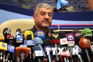 Tướng Ja'fari: Mỹ không dám lựa chọn quân sự đối với Iran