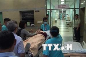 ĐSQ Việt Nam tại Ai Cập nỗ lực đưa thi hài 3 du khách về nước sớm nhất