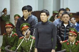 Dương Tự Trọng bị đề nghị mức án từ 18-20 năm tù