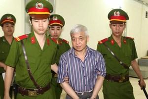 Hoãn phiên tòa xét xử Nguyễn Đức Kiên và nghi phạm