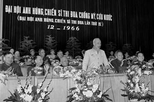 Cụ già dân tộc Dao với những kỷ niệm nhiều lần được gặp Bác Hồ