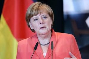 Quốc hội Đức muốn đưa Chính phủ ra tòa vì bê bối liên quan NSA