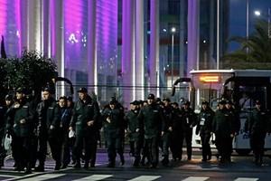 Tình báo Nga: Mỹ, Gruzia giúp ngăn khủng bố ở Olympic Sochi