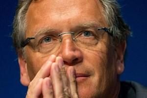 Thụy Sĩ điều tra hình sự cựu Tổng Thư ký FIFA Jerome Valcke