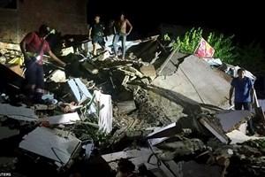 [Video] Ecuador cần hàng tỷ USD để tái thiết sau động đất