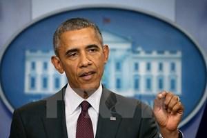 Tổng thống Mỹ kêu gọi thay đổi thảo luận về kiểm soát súng đạn